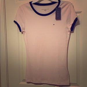 Short sleeves Tommy Hilfiger shirt